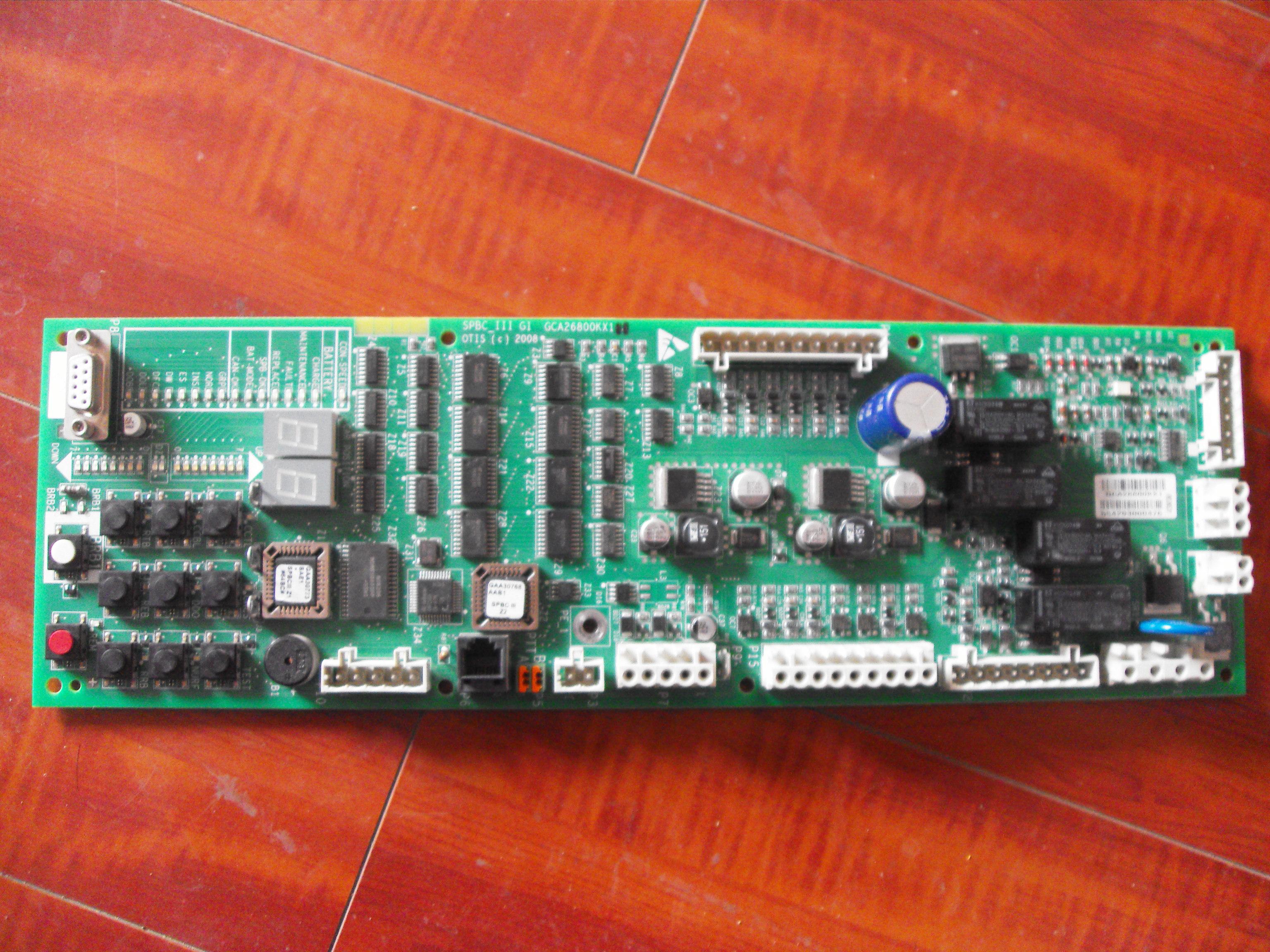 电梯配件/奥的斯/gca26800kx1